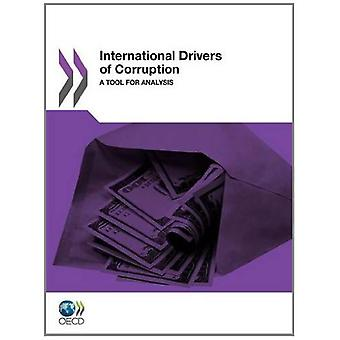 International drivers of corruption - a tool for analysis by Organisat