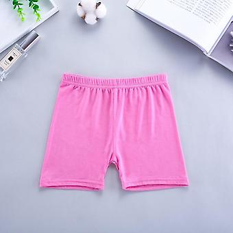 Fete pantaloni scurți de siguranță, pantaloni lenjerie de corp, Boxer