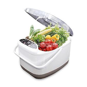 Pralka z ozonem owocowym i warzywnym dla gospodarstw domowych