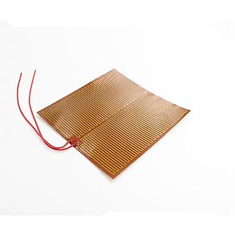 Pi Heating Film Plate, Polyimide Electric Panel Pad, Mat Foil-oil Heater
