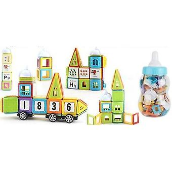 Magnet Blocks Educational