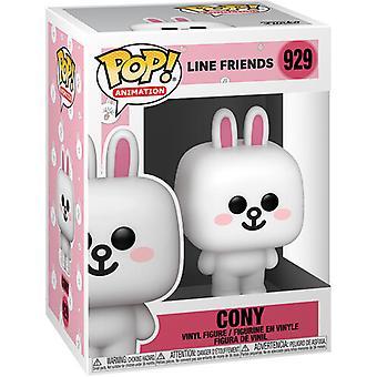 Line Friends- Cony Verenigde Staten importeren