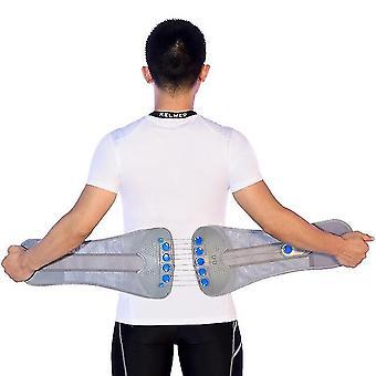 Dvojitý ťah pás ortopedický pás korektné opasok traky & podporuje spodnú zadnú bedrovú chrbticu podporu opasok zdravotná starostlivosť