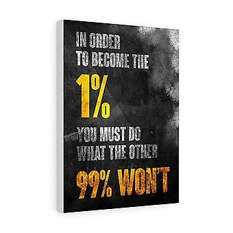 1% Yrittäjä