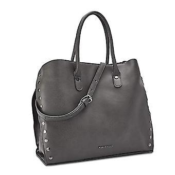 MARCO TOZZI 2-2-61014-25, 2-2-61014-25-Women's Bag, Mörkgrå, 1 EU