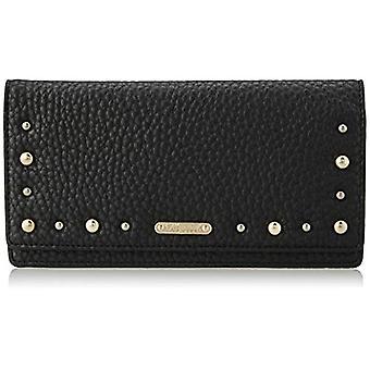 Women's Wallet - Caity Black Model