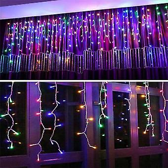 Outdoor Garland Christmas And New Year Festoon Lamps
