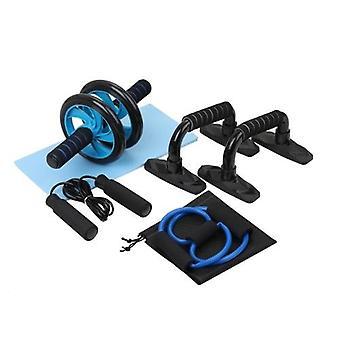 5-in-1 AB Wheel Roller Kit