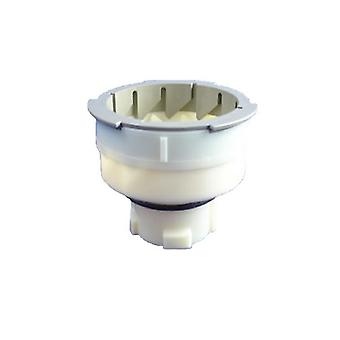 Paramount 004-552-1632-00 Nozzle Pressure Test Plug with O-Ring