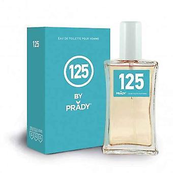 Men's Perfume 125 Prady Parfums EDT (100 ml)