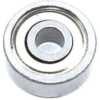 10kpl 624ZZ Säteittäinen kuulalaakeri - 4x13x5mm