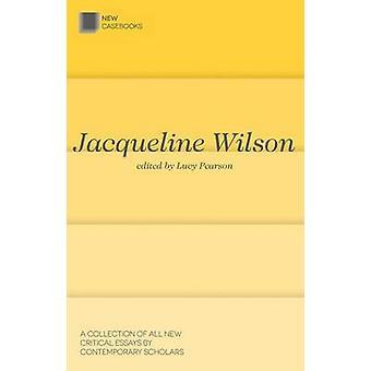 Jacqueline Wilson av Lucy Pearson - 9781137380975 Bok