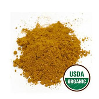 Starwest Botanikai Szerves Curry Por, 1 Lb