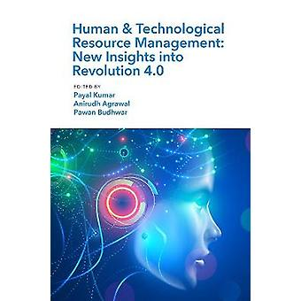 Human  Technological Resource Management HTRM New Insights into Revolution 40
