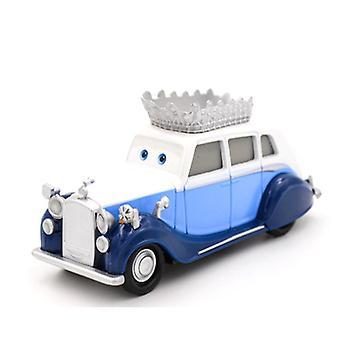 Autók Queen Mini Autó Játék modell