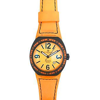 Unisex Watch Montres de Luxe 09BK-2502 (40 mm) (Ø 40 mm)