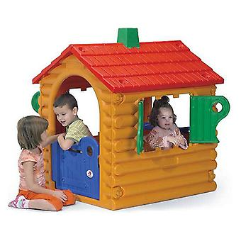 Children's play house The Hut Injusa (93 x 121 x 126 cm)