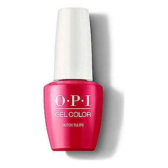 nail polish Dutch Tulips Opi Red (15 ml)