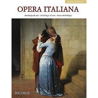 Opera Italiana (Mezzosoprano)
