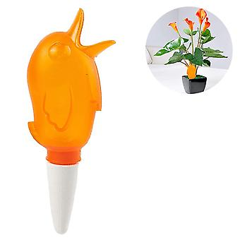 Automatic Plant Waterer, Water Fow Drip Irrigation, Blue