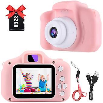 מצלמה לילדים, מצלמת צילום דיגיטלית לתינוקות