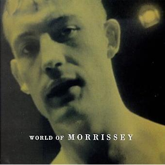 Morrissey - World of Morrissey [CD] USA import