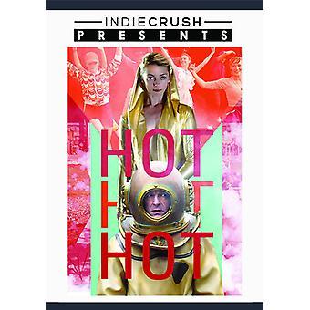 Hot Hot Hot [DVD] USA import
