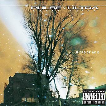 Puls-Ultra - Headspace [CD] USA importieren