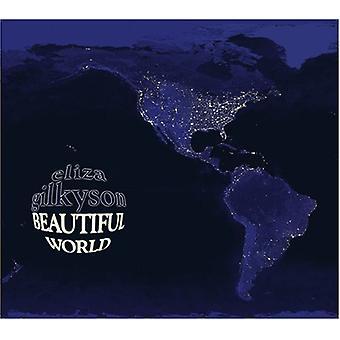 Eliza Gilkyson - vackra värld [CD] USA import