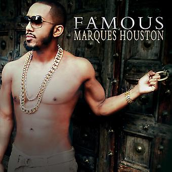 Marques Houston - berømte [CD] USA importerer