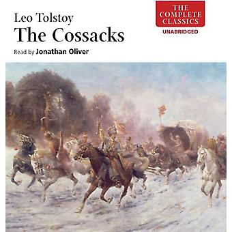 Leo Tolstoy - Cossacks [CD] USA import