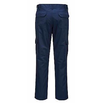 sUw - Workwear Slim Fit Combat Hose