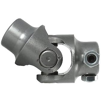 Borgeson 114909 3/4 DD x 9/16-26 Stainless Steel Steering U-Joint