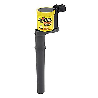 ACCEL 140034 Ignition SuperCoil only for 4 valve