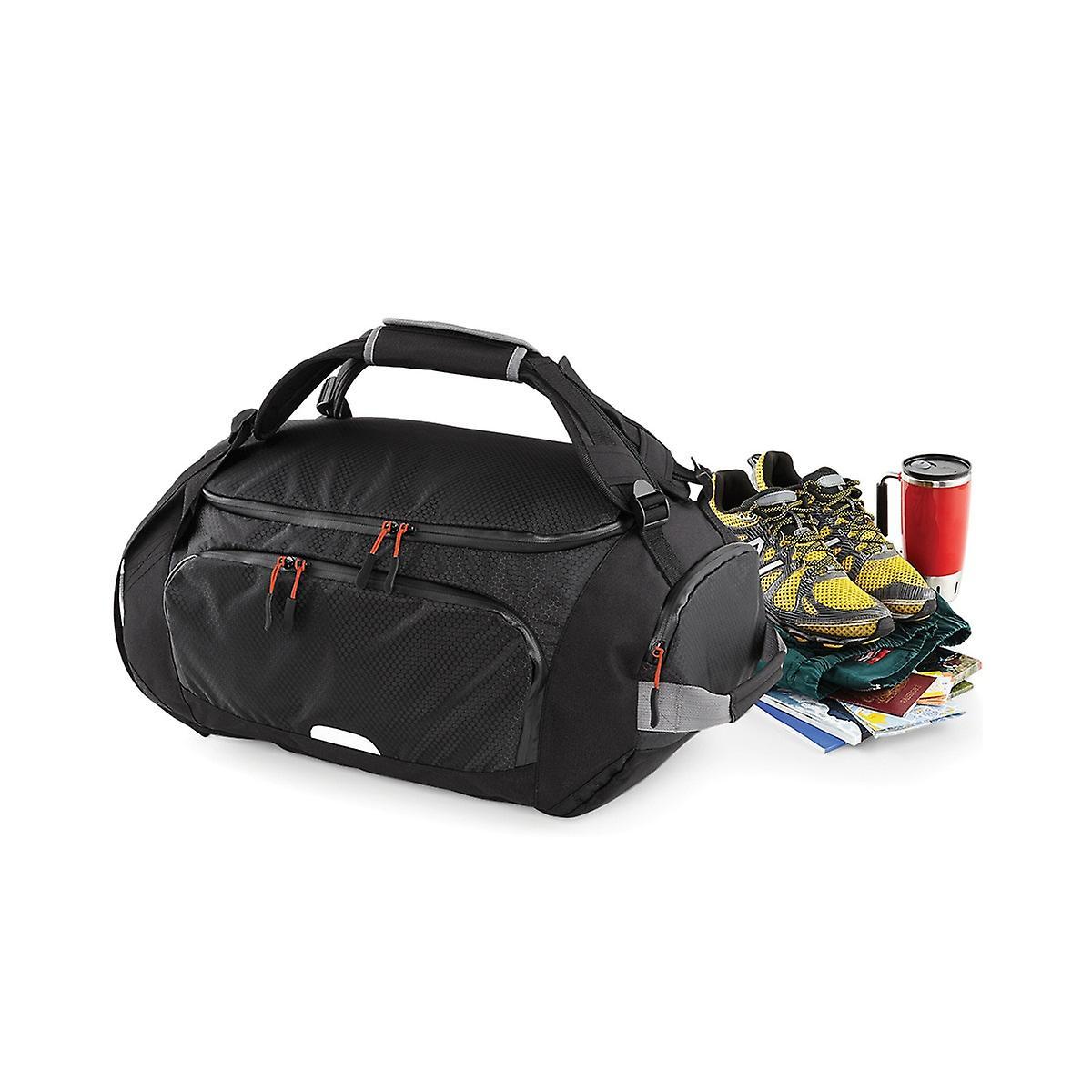Quadra SLX 30 liter fripassagerare träningsväskaCarry på väska
