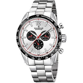 Candino watch sport gents sport Chrono C4682-1