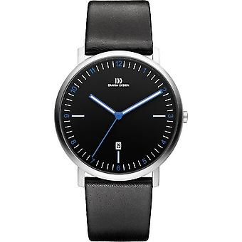 Датский дизайн мужские часы IQ16Q1071