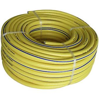 Sanifri 470010053 19 mm 3/4 inch 25 m Yellow Garden hose
