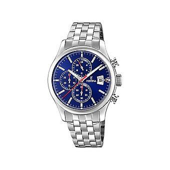 FESTINA - watches - men - F20374-2 - chronograph