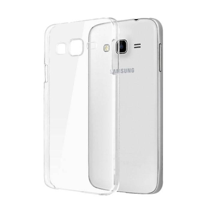Stuff Certified® 3-Pack Transparent Clear Silicone Case Cover TPU Case Samsung Galaxy J5 Prime 2016