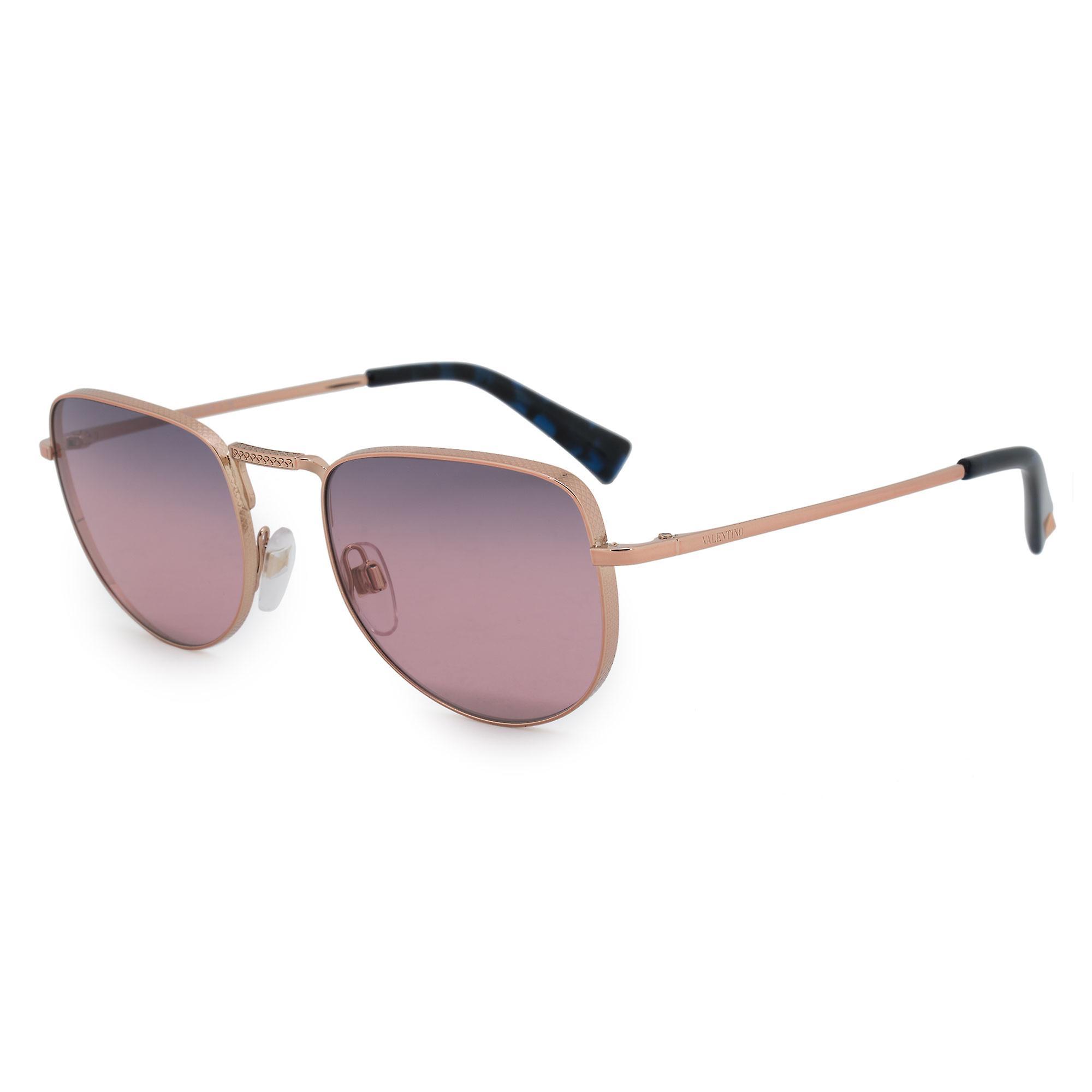 Valentino Square Sunglasses VA2012 3004E6 49