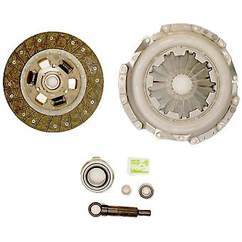 Valeo 52252007 OE Replacement Clutch Kit