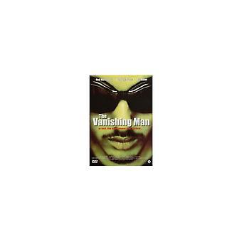 DVD l'homme en voie de disparition