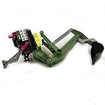 Rolly Toys 409358 RollyHeckbagger John Deere Graafarm
