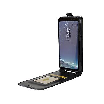 Flip-Cover Wallet for Samsung Galaxy S8