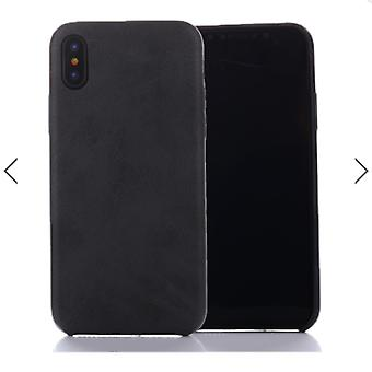 Suede Case - iPhone XS Max!