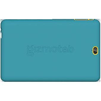 Verizon GizmoTab Case Kid-Friendly Case for GizmoTab Kids Tablet - Blue