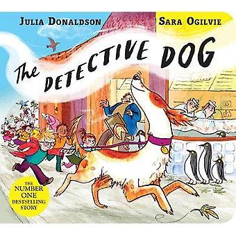 الكلب المحقق بجوليا دونالدسون-كتاب 9781509862542