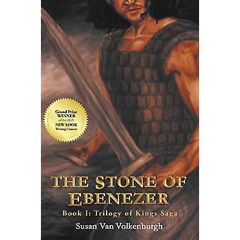 La piedra de Ebenezer por Susan Van Volkenburgh - libro 9781490882284