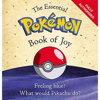 Olennainen Pokemon kirja iloa - virkamies Pokemon - 978178089693